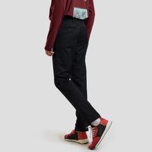 Мужские брюки Carhartt WIP Sid 8.6 Oz Black Rinsed фото- 2