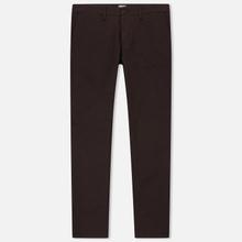 Мужские брюки Carhartt WIP Sid 8.6 Oz Tobacco Rinsed фото- 0