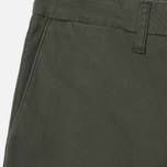 Carhartt WIP Sid 9.1 Oz Men`s Trousers Cypress Rinsed photo- 1