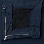 Мужские брюки Carhartt WIP Sid 9.1 Oz Navy Rinsed фото- 2