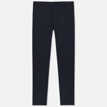 Мужские брюки Carhartt WIP Sid 8.6 Oz Dark Navy Rinsed фото- 0