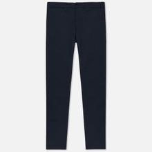 Мужские брюки Carhartt WIP Sid Pant 5.5 Oz Dark Navy Rinsed фото- 0
