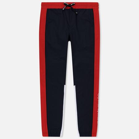 Мужские брюки Carhartt WIP Terrace Dark Navy/Cardinal/White