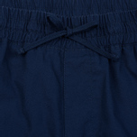 Мужские брюки Carhartt WIP Valiant Jogger 6.5 Oz Blue Rinsed фото- 1