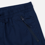 Мужские брюки Carhartt WIP Valiant Jogger 6.5 Oz Blue Rinsed фото- 2
