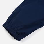Мужские брюки Carhartt WIP Valiant Jogger 6.5 Oz Blue Rinsed фото- 4