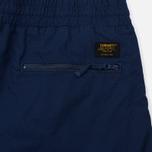 Мужские брюки Carhartt WIP Valiant Jogger 6.5 Oz Blue Rinsed фото- 3