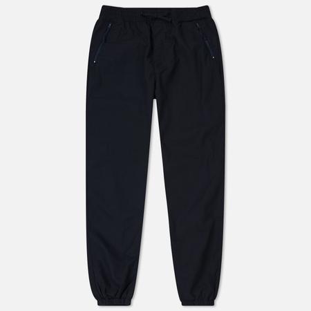 Мужские брюки Carhartt WIP Valiant Jogger 6.5 Oz Dark Navy Rinsed