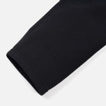 Мужские брюки Champion Reverse Weave Basic Elastic Cuff Heavyweight Black фото- 2