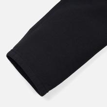 Мужские брюки Champion Reverse Weave Basic Elastic Cuff Heavyweight Black фото- 2