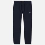 Мужские брюки Champion Reverse Weave Basic Elastic Cuff Heavyweight Navy фото- 0