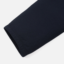 Мужские брюки Champion Reverse Weave Basic Elastic Cuff Heavyweight Navy фото- 2