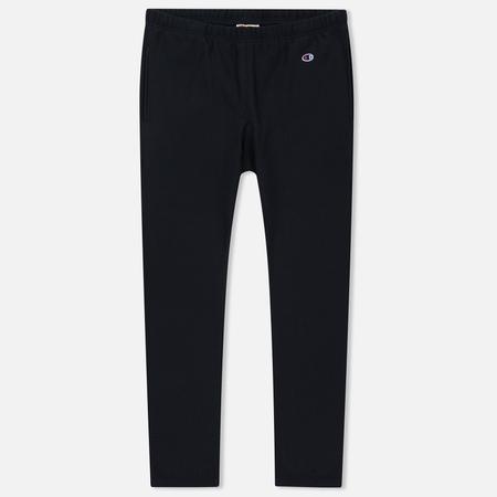 Мужские брюки Champion Reverse Weave Classic Elastic Cuff Navy