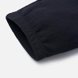 Мужские брюки Champion Reverse Weave Elastic Cuff Black фото- 2