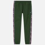 Мужские брюки Champion Reverse Weave Elastic Cuff Classic Military Green фото- 0
