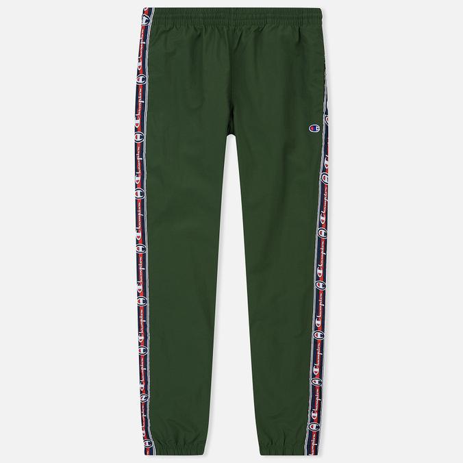 Мужские брюки Champion Reverse Weave Elastic Cuff Classic Military Green