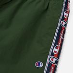 Мужские брюки Champion Reverse Weave Elastic Cuff Classic Military Green фото- 1