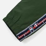 Мужские брюки Champion Reverse Weave Elastic Cuff Classic Military Green фото- 2