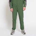 Мужские брюки Champion Reverse Weave Elastic Cuff Classic Military Green фото- 3