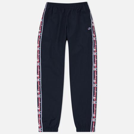 Мужские брюки Champion Reverse Weave Elastic Cuff Classic Navy