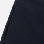Мужские брюки Champion Reverse Weave Elastic Cuff Navy фото- 1