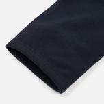 Мужские брюки Champion Reverse Weave Elastic Cuff Navy фото- 3