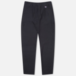 Champion Reverse Weave Elastic Cuff Men`s Trousers Navy photo- 0