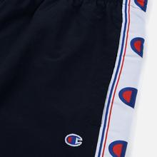 Мужские брюки Champion Reverse Weave Peached Feel Crinckle Water Repellent Navy фото- 1