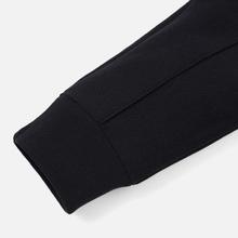 Мужские брюки Champion Reverse Weave Rib Cuffed Joggers Black фото- 2
