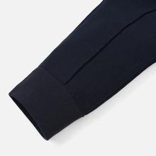 Мужские брюки Champion Reverse Weave Rib Cuffed Joggers Navy фото- 2