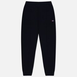 Мужские брюки Champion Reverse Weave Slim Cuff Sweat Dark Blue