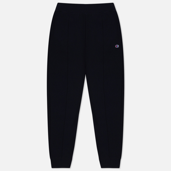 Мужские брюки Champion Reverse Weave Slim Cuff Sweat Dark Blue