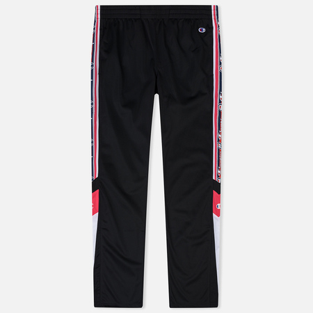 Мужские брюки Champion Reverse Weave Sport Icon Black