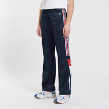 Мужские брюки Champion Reverse Weave Sport Icon Navy фото- 1