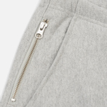 Мужские брюки Champion Reverse Weave x Beams Elastic Cuff Heather Grey фото- 2