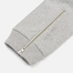 Мужские брюки Champion Reverse Weave x Beams Elastic Cuff Heather Grey фото- 4