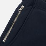 Мужские брюки Champion Reverse Weave x Beams Elastic Cuff Navy фото- 2
