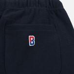 Мужские брюки Champion Reverse Weave x Beams Elastic Cuff Navy фото- 3