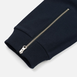 Мужские брюки Champion Reverse Weave x Beams Elastic Cuff Navy фото- 4