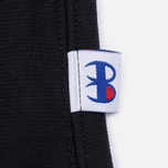 Мужские брюки Champion Reverse Weave x Beams Elasticated Cuff Black фото- 6