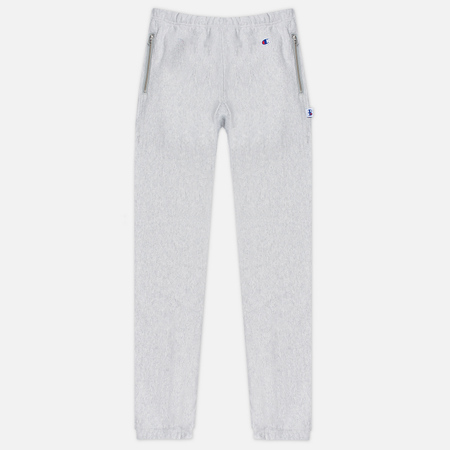 Мужские брюки Champion Reverse Weave x Beams Elasticated Cuff Grey Marl