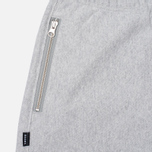 Champion Reverse Weave x Beams Elasticated Cuff Men's trousers Grey Marl photo- 1