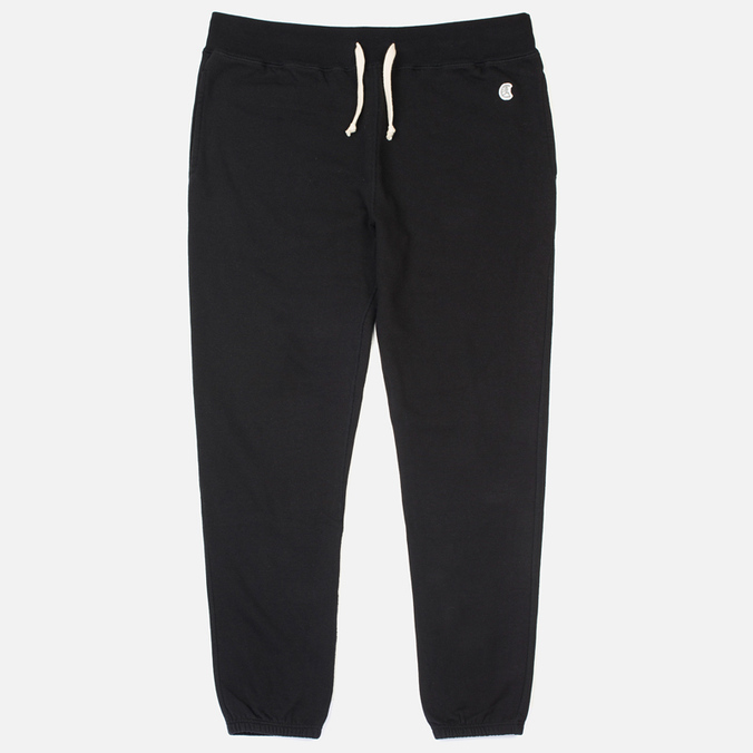 Мужские брюки Champion x Todd Snyder M-Pant Black