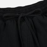 Мужские брюки Damir Doma Precio Black/Yellow фото- 1