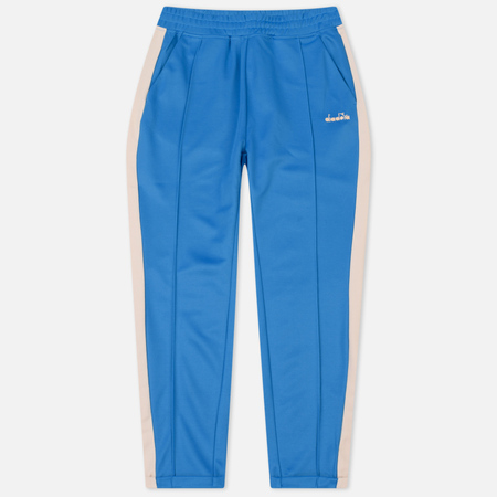 Мужские брюки Diadora 80s Mediterranean Blue/Rose Dust