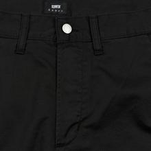 Мужские брюки Edwin 45 Combat 9 Oz Garment Dyed Enzyme Wash Black фото- 2