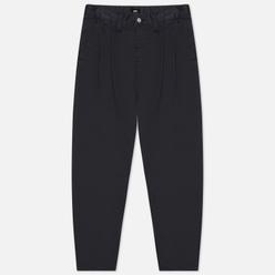 Мужские брюки Edwin Balder Garment Dyed 9 Oz Ebony