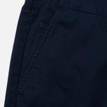Мужские брюки Edwin ED-55 Chino Compact Twill Navy Rinsed фото- 1