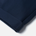 Edwin ED-55 Chino Compact Twill Men`s Trousers Navy Rinsed photo- 4