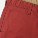 Мужские брюки Edwin ED-55 Chino Compact Twill Terra Rinsed фото- 3